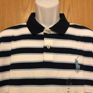 Polo Ralph Lauren polo rugby shirt men's size xxl